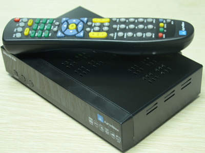 V30 JynxBox Ultra HD V30 Receiver