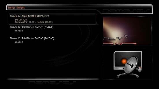 Sunray sr4 800se V2 Triple tuner Sim2 20 sr4 v2 Rev E Enigma 2 Linux
