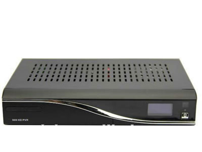 DM500 HD with SIM 2.10 Card Satellite Receiver
