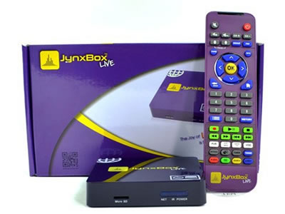 Jynxbox LIVE IPTV receiver north america,Portugal,EU,arab.USA, Canada, Mexico with 400+ channels with free IPTV Live