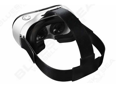 SunRay M1 HD VR Virtual Reality Android 4.4 Full HD 3D glasses